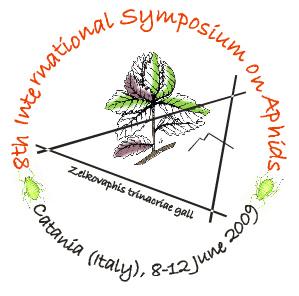 VIII Simposio internazionale sugli afidi - sito web