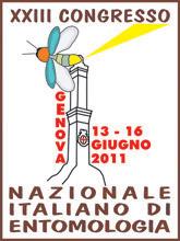 XXIII Congresso Nazionale Italiano di Entomologia - sito web